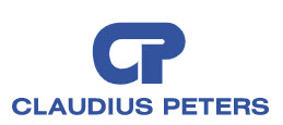 ClaudiusPetersLogo