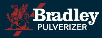 BradleyPulverizerLogo